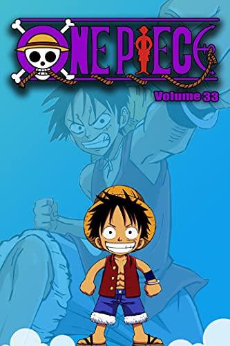 Full Collection One-Piece manga : One Piece Manga volume 33 (English Edition)