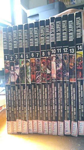 Ninja Slayer: Máquina da Vingança volume 1