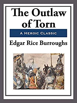 The Outlaw of Torn (Unabridged Start Publishing LLC) by [Edgar Rice Burroughs]
