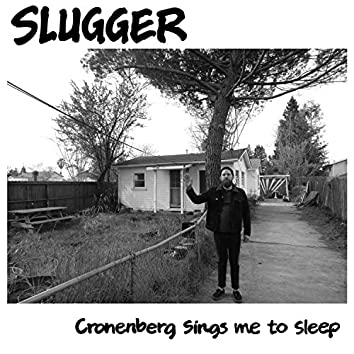Cronenberg Sings Me to Sleep