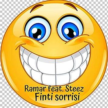 Finti sorrisi (feat. Steez)