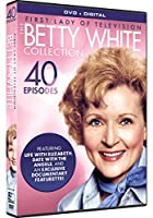 First Lady of Television: Betty White Collection [DVD]