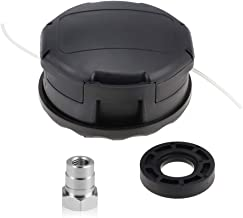 HUZTL Trimmer Head for Speed Feed 400 375 Bump Feed Echo SRM210 SRM230 SRM250 SRM251 SRM260 SRM261 PAS210 PAS225 PAS230 PAS260