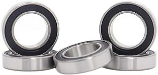 18307RS lager (5 st) 18307 mm cykelaxel 18307-LBLU trumma kullager 18307 MR18307 för DT Swiss Hubs