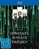 Matrix - The Complete Trilogy [Blu-ray]