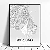 shuimanjinshan Randers Kopenhagen Kolding Aalborg Randers