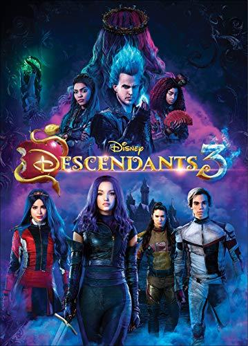 DISNEY DESCENDANTS 3
