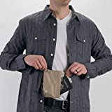 Zoom IMG-1 eagle creek undercover hidden pocket