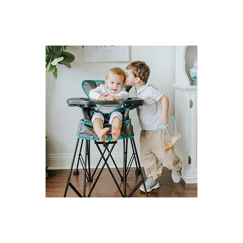 crib bedding and baby bedding baby delight go with me uplift deluxe portable high chair