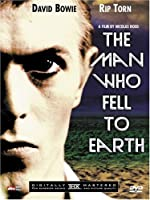 The Man Who Fell to Earth (Special Edition) [Import USA Zone 1]
