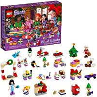 236-Piece LEGO Friends Advent Calendar Kids Toy
