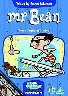 Mr Bean - Number 4