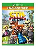 Crash Team Racing Nitro-Fueled - Nitros Oxide Edition - Xbox One [Importación inglesa]