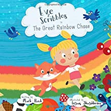 Eve and Scribbles - The Great Rainbow Chase