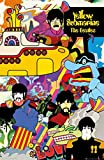 Theissen The Beatles - Yellow Submarine - Matte Poster