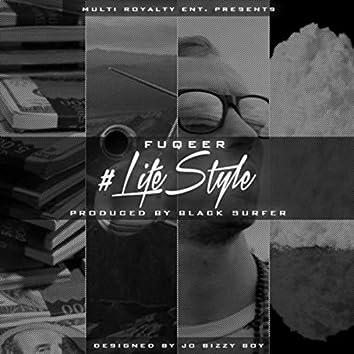 #Lifestyle (Remastered)