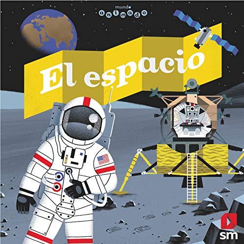 El espacio (Mundo animado)