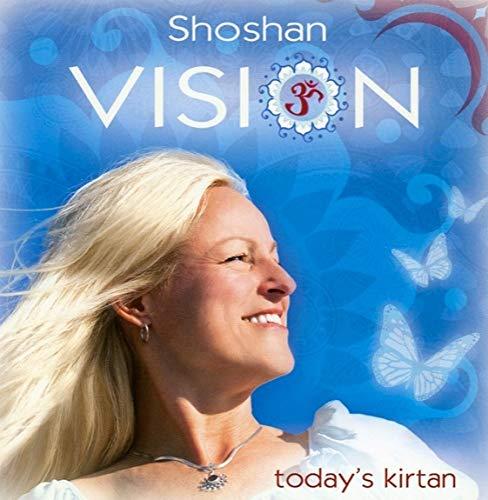 Vision - Today's Kirtan