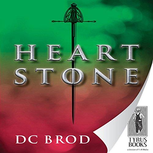 Heartstone cover art