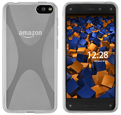 bester der welt Mumbi-Hülle Kompatibel mit Amazon Fire-Handyhülle Weiße transparente Handytasche 2021