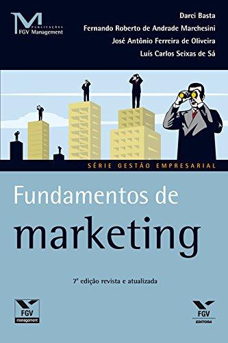 Fundamentos de marketing (FGV Management)