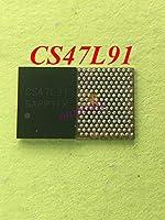 サムスンS7オーディオIC G930FD G9300オーディオIC CS47L91コードチップ用5個/ロット