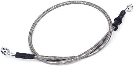 Best motorcycle extended brake lines Reviews