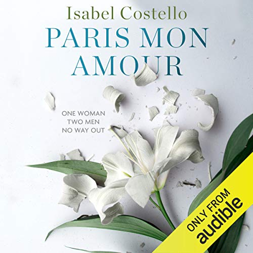 『Paris Mon Amour』のカバーアート