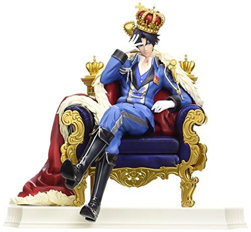 Altair New Prince of Tennis: Atobe Keigo 1:8 Scale PVC Statue