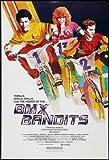 BMX Bandits Poster Nicole Kidman 61cm x 91cm 61x