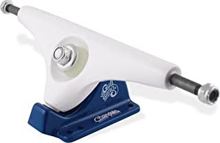 Gullwing Charger Truck (Set Of 2), White/Navy, 9-Inch