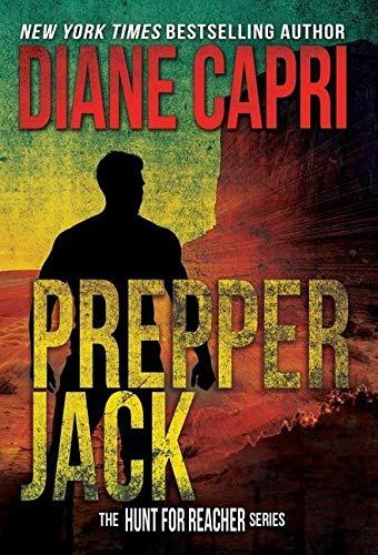 Prepper Jack: The Hunt for Jack ...