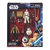 Star Wars - Episodio 7, Swu 3.75, Home Entertainment Pack