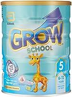 Abbott Grow Stage 5 Growing-up Milk Formula, 6-12 years, 900g