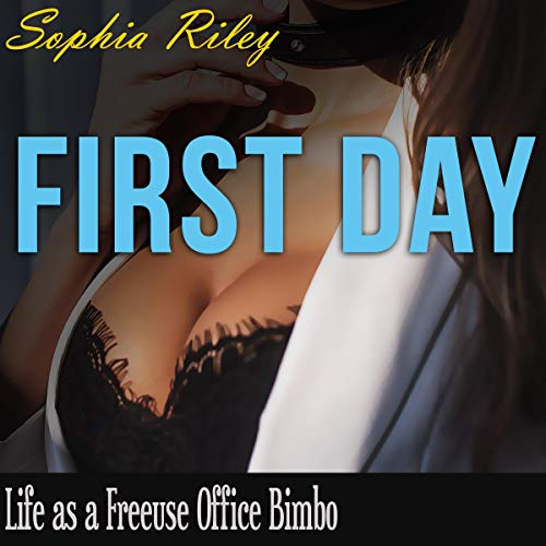 First Day audiobook cover art