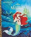 The Little Mermaid (Disney Princess) (Little Golden Books)