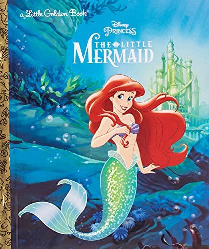 The Little Mermaid (Disney Princess…