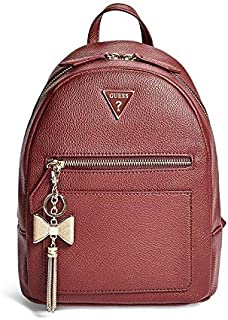 Guess Women's Teyanna Backpack - Wine Red