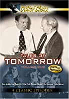 Tales of Tomorrow 1 [DVD]
