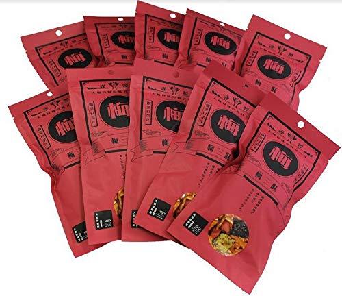 大橋珍味堂 柿の種 梅三昧 55g ×10個 /常備 お菓子 おやつ おつまみ まとめ買い …