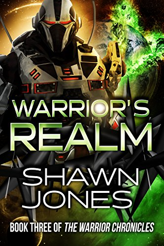Warrior's Realm: Book Three of the Warrior Chronicles (English Edition) PDF Books