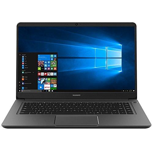 Huawei ノートパソコンMateBook D/15.6インチ/Core i7/8G/1T HDD/940MX/Win10/スペースグレー/PL-W29/日本正規代理店品