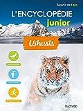 L'encyclopédie Ushuaïa Junior