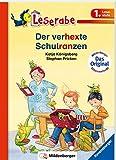 Der verhexte Schulranzen - Leserabe 1. Klasse - Erstlesebuch für Kinder ab 6 Jahren: Mildenberger (Leserabe mit Mildenberger Silbenmethode) - Katja Königsberg
