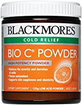 Blackmores Bio C Powder 125g Vitamin C