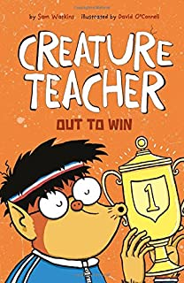 Creature Teacher Out to Win