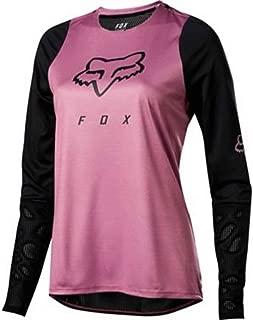 Fox Racing Womens Defend Long Sleeve Jersey - 22967
