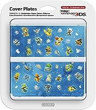 Nintendo - Cubierta Pokémon Mundo Megamisterioso (New Nintendo 3DS)