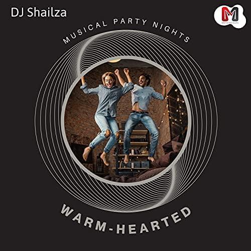 DJ Shailza