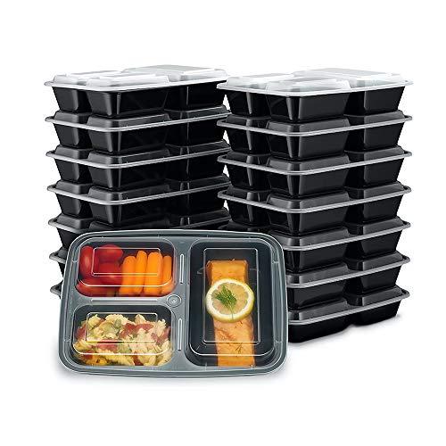 contenedores plasticos para agua fabricante Redlemon